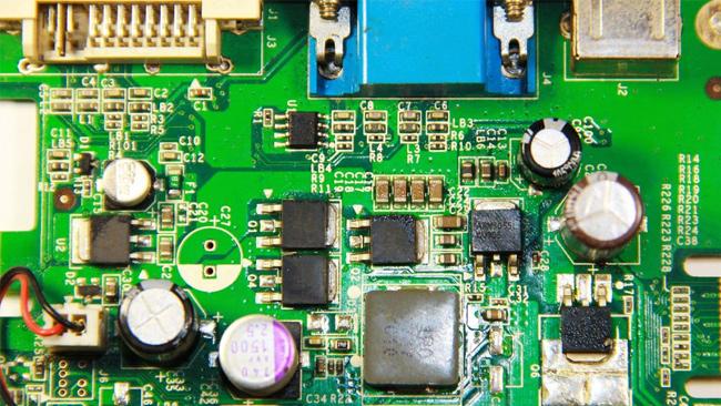 家电控制器的发展前景怎么样?