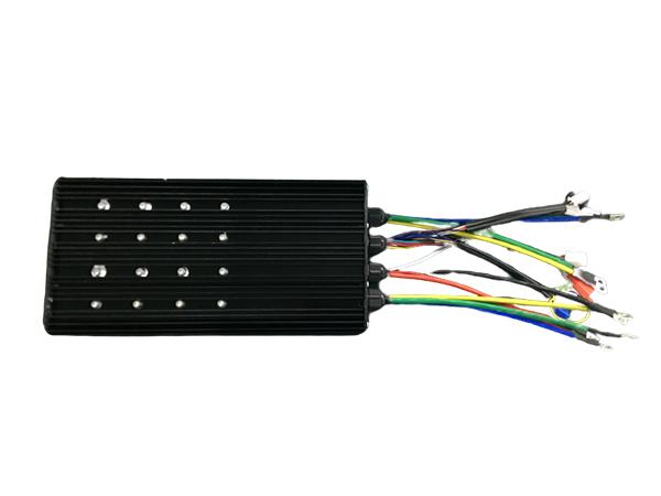 磁阻开关电机控制器