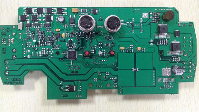 电机控制器有几种?